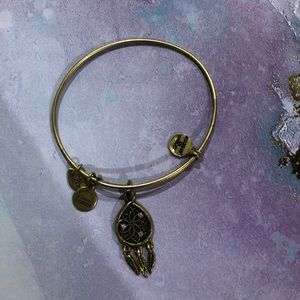 Alex and Ani Dreamcatcher